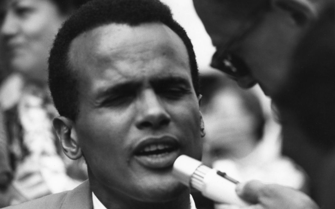 Harry Belafonte Bandmates Celebrate His 92nd Birthday