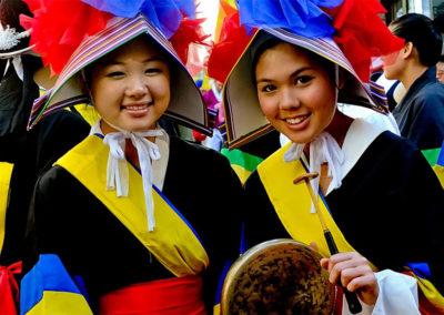 New York City Korean Parade