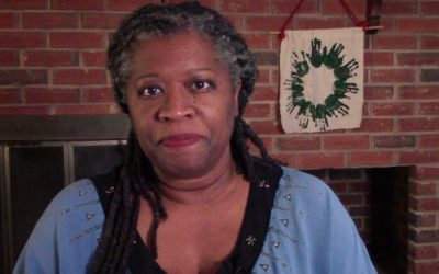 Indy Week: 15 Minutes: Donna Washington, Professional Storyteller